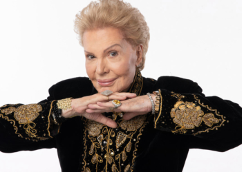 Walter Mercado Documental