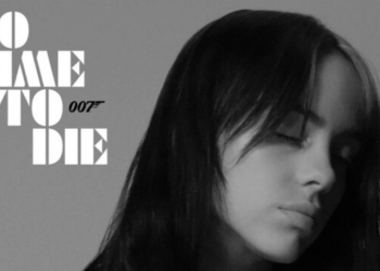 Billie Eilish No Time to Die Récord