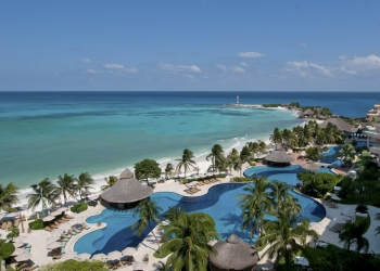Cancún se lleva cinco premios en los World Travel Awards