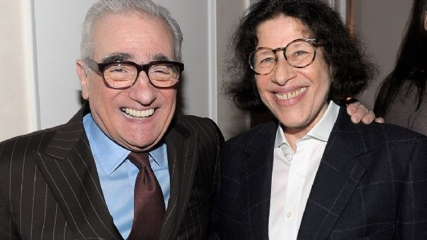 Martin Scorsese documental Netflix Pretend It's a City