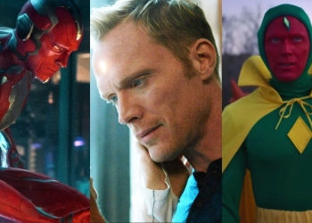 Paul Bettany revela cameo final WandaVision