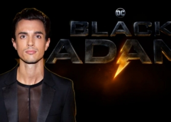 James Cusati-Moyer se une al elenco de la película de DC, 'Black Adam'
