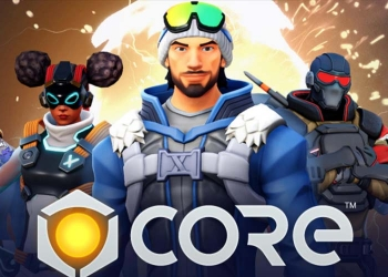 Core se encuentra disponible en la Epic Games Store