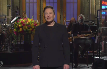 Elon Musk eleva el rating de 'Saturday Night Live'